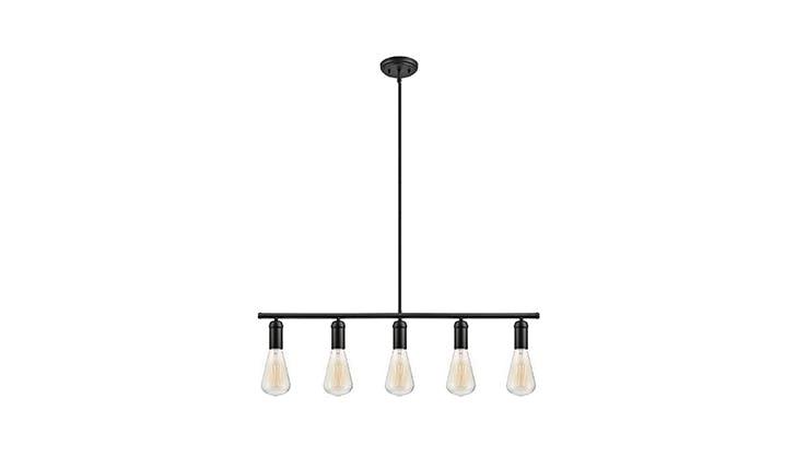 inexpensive light fixtures under 150 1