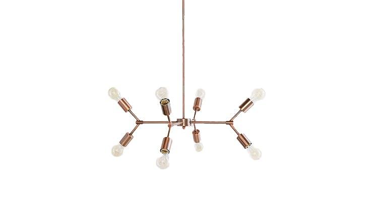 inexpensive light fixtures under 150 5
