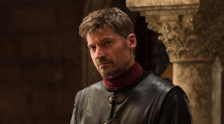 Jaime Lannisters Choice to Desert Cersei Was Totally Foreshadowed in Season 4