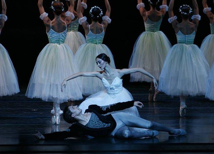 joffery ballet giselle