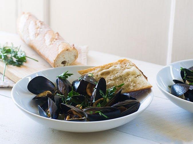 julia child mussels 501