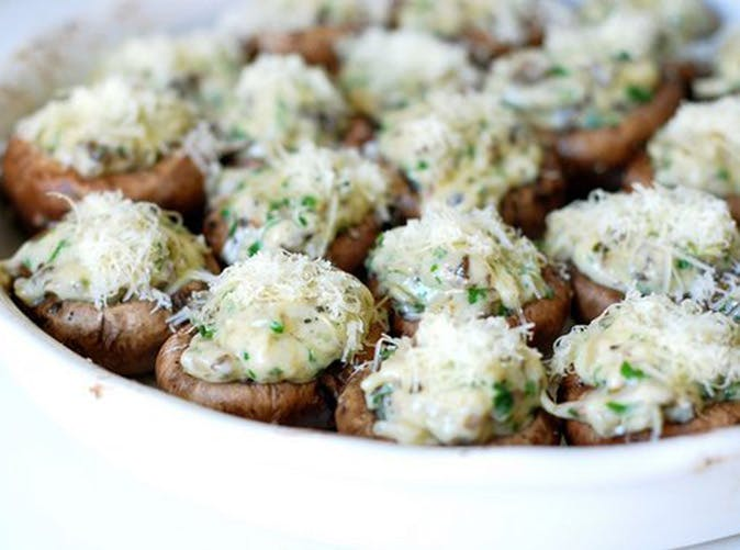 julia child stuffed mushrooms 501