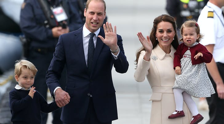 Kate Middleton and Prince William Are Expecting Baby No. 3!