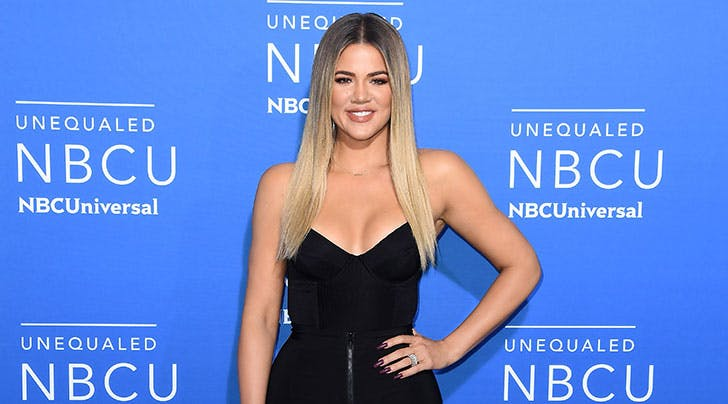 Et Tu, Khloe? So...Khloe Kardashian Is Reportedly Pregnant