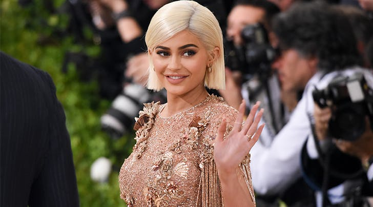 Keeping Up with Kylie Jenner: The 20-Year-Old Is Pregnant