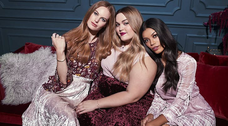 Theres a New Name in Plus-Size Fashion and (Get Excited) Its Lauren Conrad at Kohls