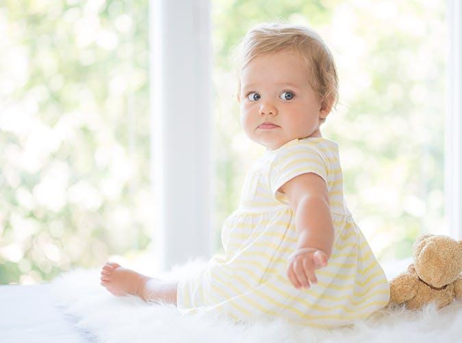 libra baby names 10