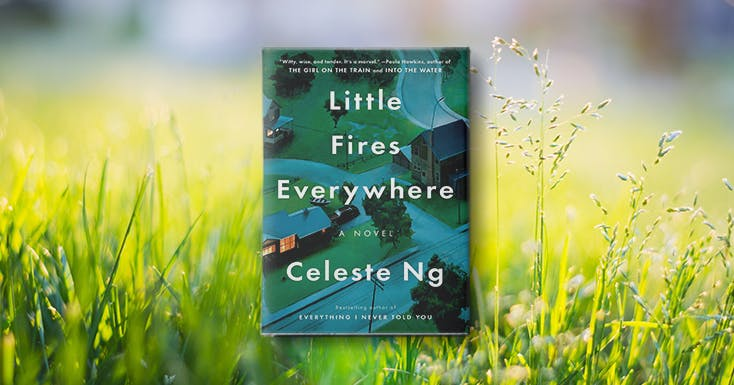 Celeste Ngs New Novel Tackles Class, Art and Motherhood