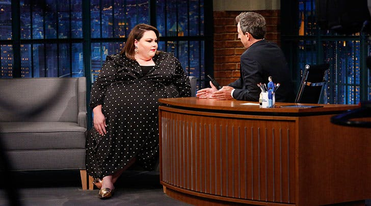 Plus-Size Shoppers, Your New Favorite Store May Be...Loft (!!!) as Teased by Chrissy Metz