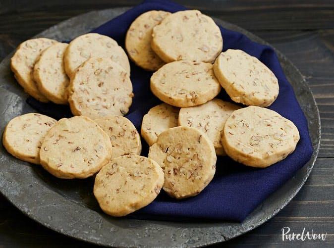 maple pecan cookies 501