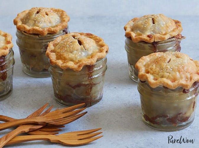 mason jar apple pie 501