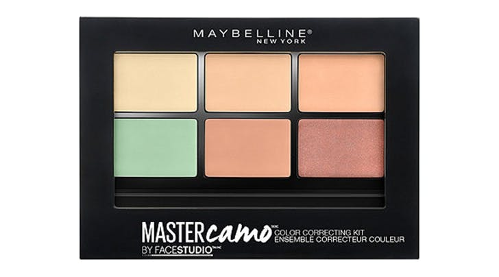 maybelline color correcting ulta fall haul