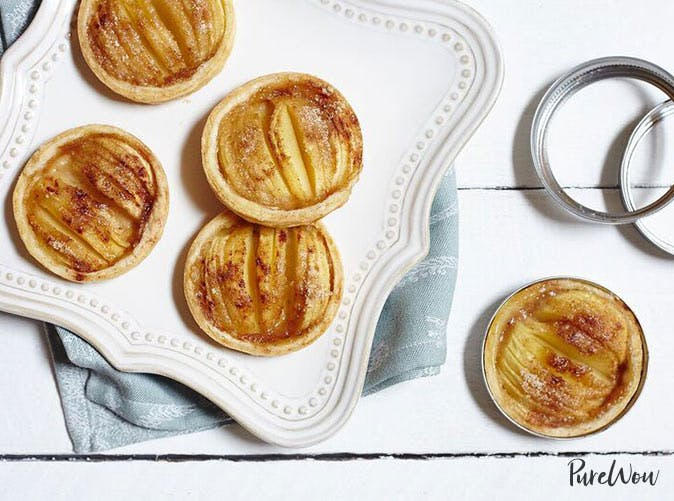 mini apple tarts 501