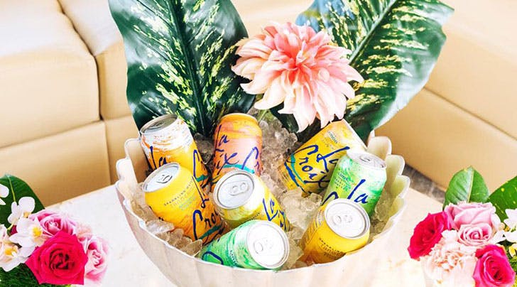 Theres a New LaCroix Flavor (and It Sounds Beyond Delicious)