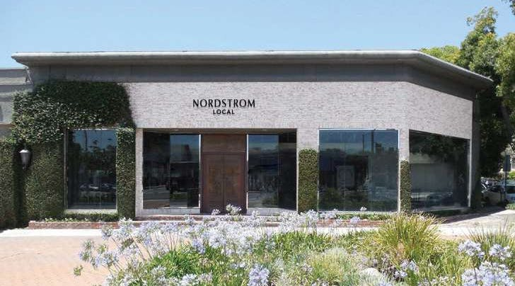 Nordstrom's Newest Concept Store Is an Online-Shopping-Meets-In-Store-Experience Dream Come True