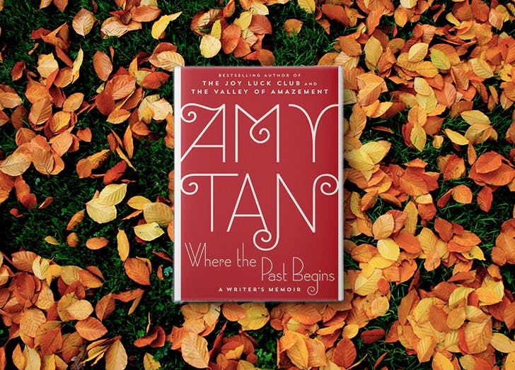 october books tan