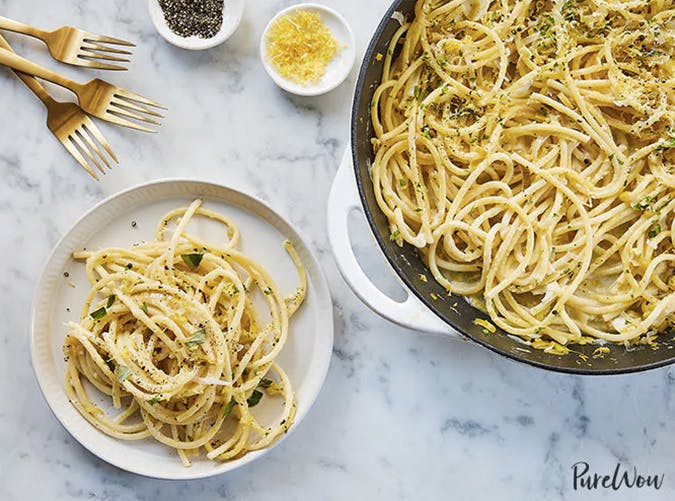 10 Last-Minute Dinners You Can Make with a Simple Box of Pasta