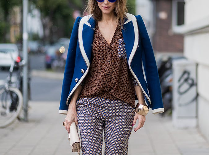 pajama blouse fall 2017 budget trends