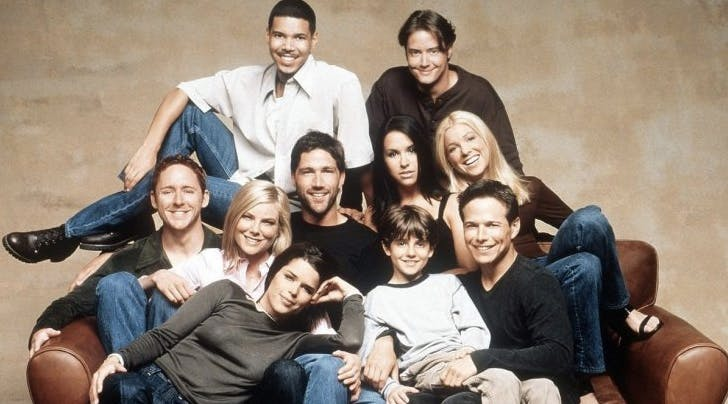 The 90s Are Definitely Back: 'Party of Five to Return to TV, but with a Major Twist