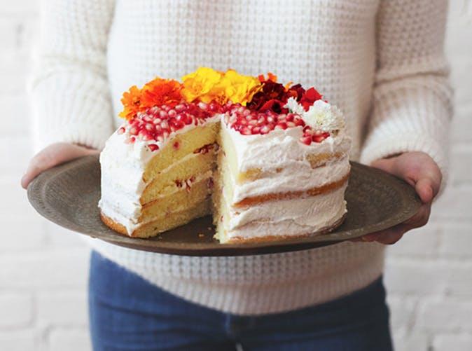 persian love cake 501
