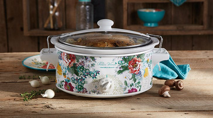 The Pioneer Woman Has a New Line of Slow Cookers...and Theyre Selling Out Fast