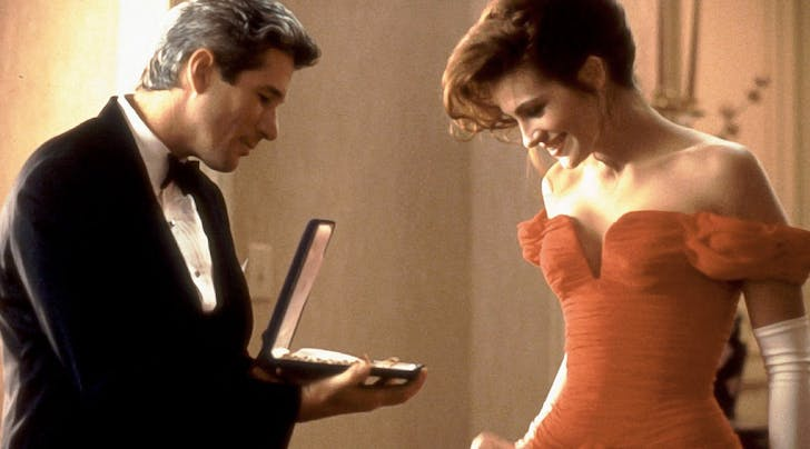 Prepare Your Wallets: A 'Pretty Woman Musical Is Coming to Broadway