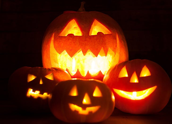 pumpkin carving party LIST10