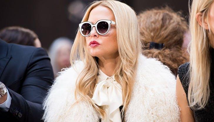 rachel zoe finery classic sunglasses