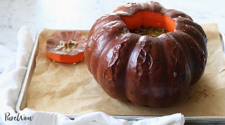 The Best Damn Pumpkin Soup
