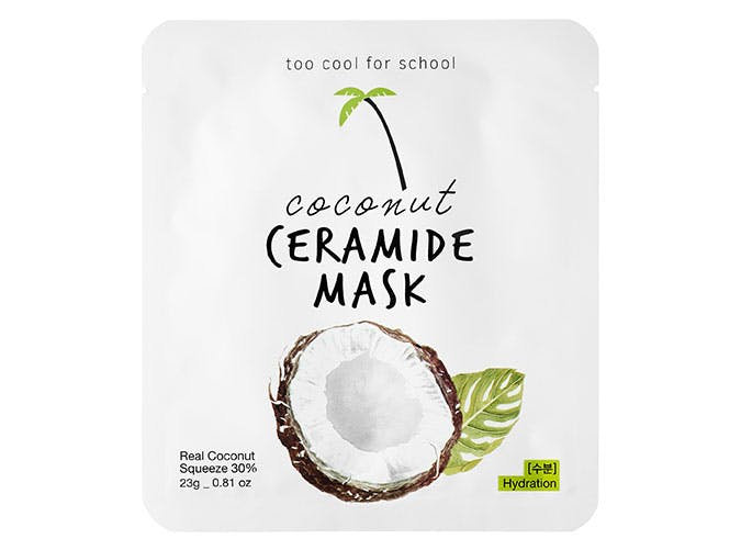 sephora under 50 coconut mask