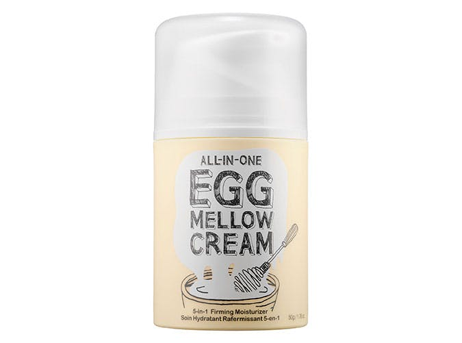 sephora under 50 egg cream