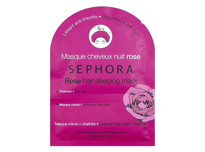 sephora under 50 hair mask