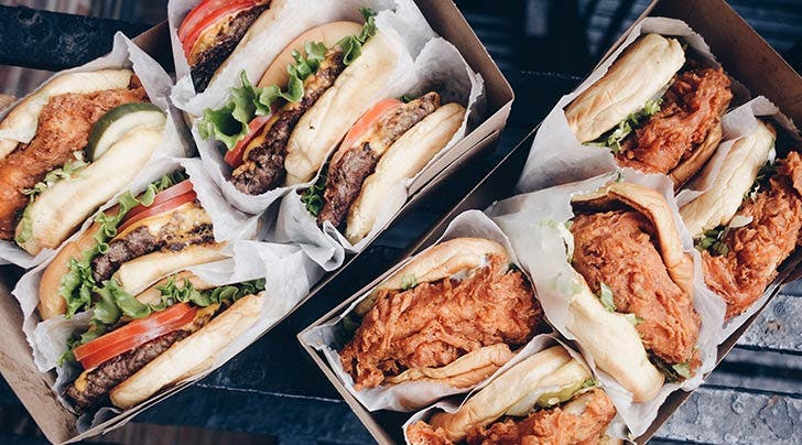 Yesss! Amazon Will Soon Deliver Shake Shack and Chipotle to Your Doorstep