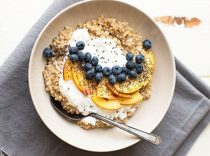 20 Overnight Breakfast Recipes for the Easiest Mornings Ever