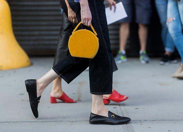 street style minibag