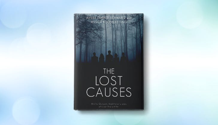 the lost causes fall 2017 ya books
