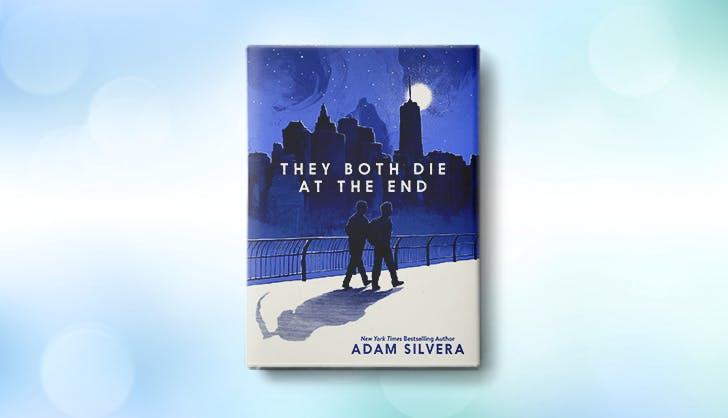 they both die at the end adam silvera fall 2017 ya books