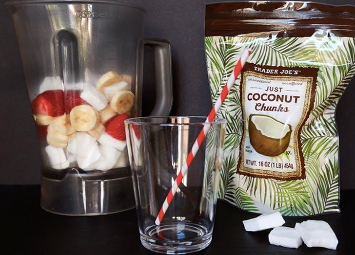 trader joes sept coconut