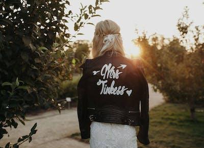 wedding jackets msn