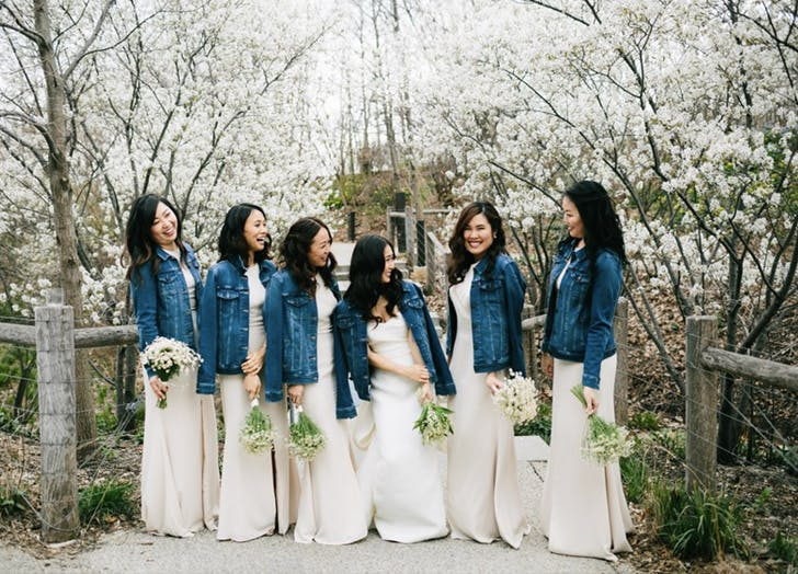 652a4701c7 Custom Wedding Jackets are Trending Right Now - PureWow