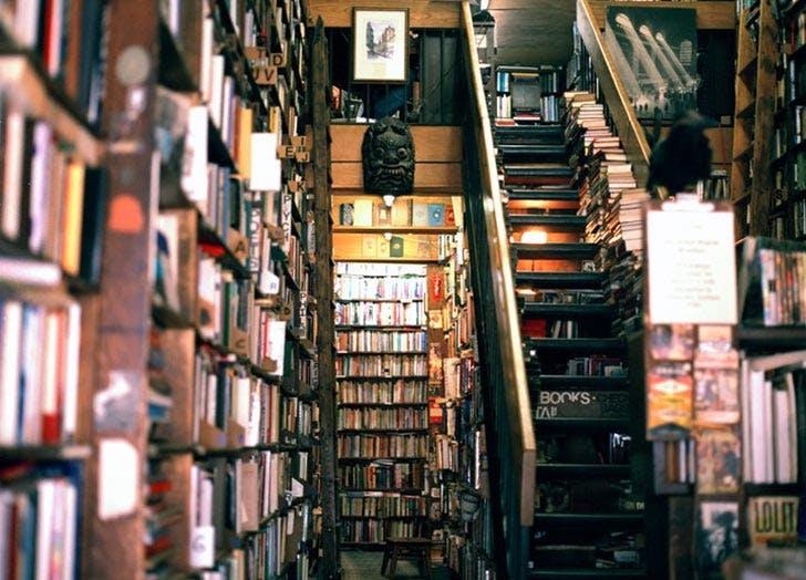 westsider books NY