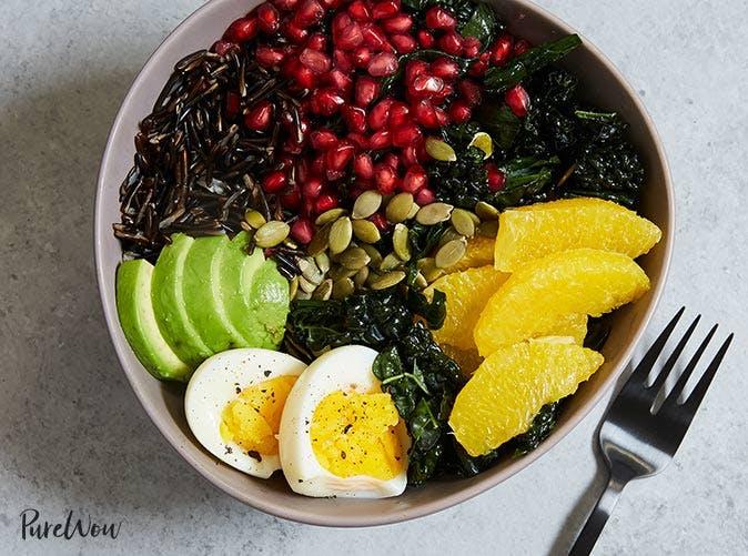 wild rice bowl 501