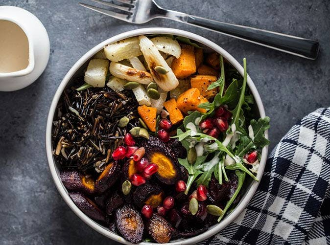 wild rice carrot parsnip bowl 501