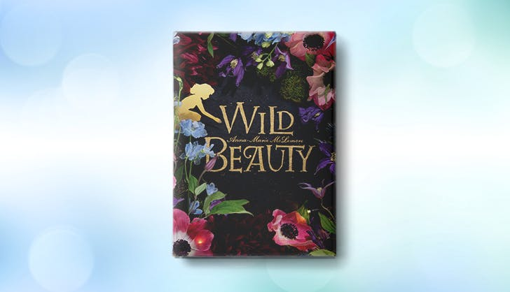 wild beauty fall 2016 ya books