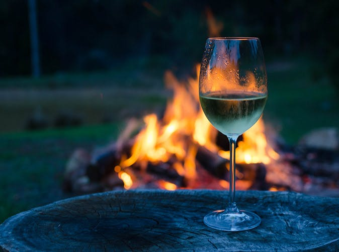 Psst—These Are the Biggest Wine Trends of Fall 2017