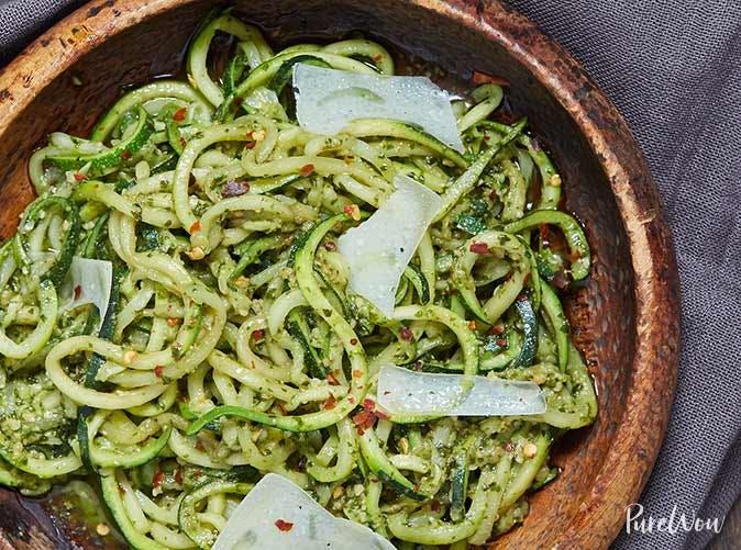 zoodle pasta 501
