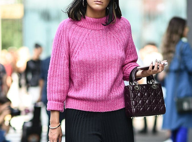e25730268 The 50 Best Sweaters of the Season 2017 - PureWow