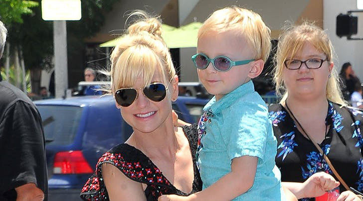 Anna Faris Reveals Son Jacks Traumatic Health Scare in New Memoir, 'Unqualified'