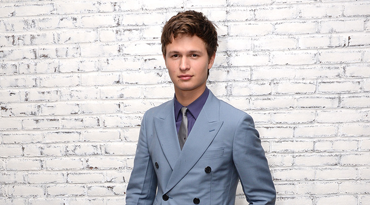 Ansel Elgort set for lead role in The Goldfinch
