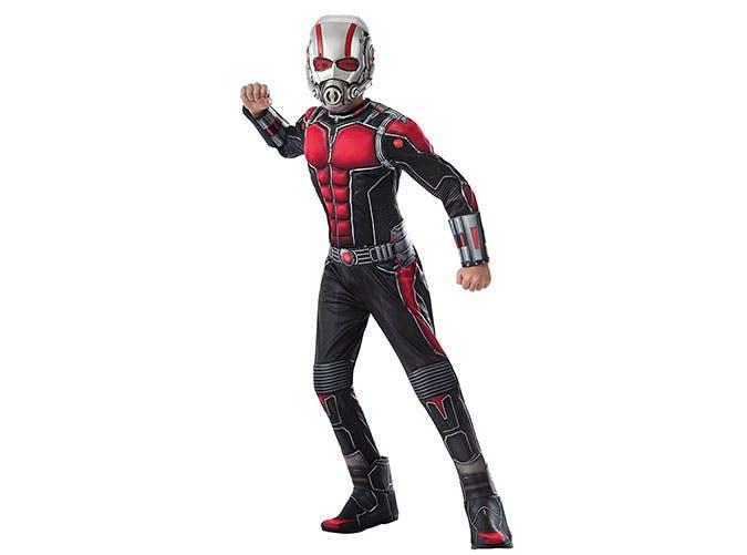 Ant Man Halloween child costume